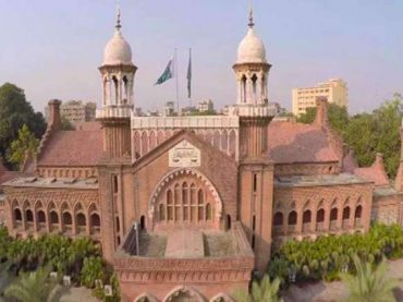 LHC upholds decision to hang son for killing father