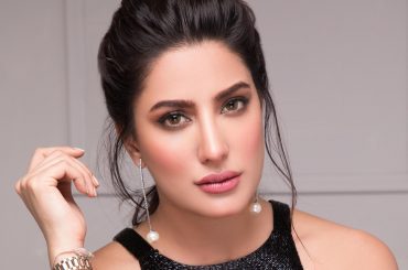 "Education brings awareness in human beings which has a positive effect on the society,"" says Mehwish Hayat"