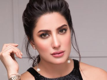 """Education brings awareness in human beings which has a positive effect on the society,"""" says Mehwish Hayat"""