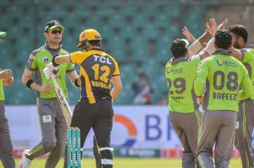 PSL 6: Qalandars beat Zalmai in their first match by 4 wickets