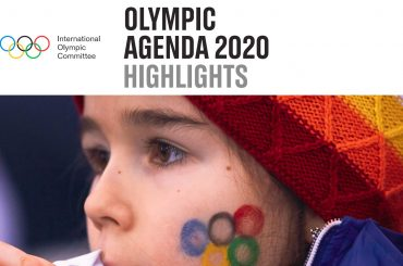 IOC SESSION PRAISES ACHIEVEMENTS OF OLYMPIC AGENDA 2020 AND UNANIMOUSLY APPROVES CLOSING REPORT