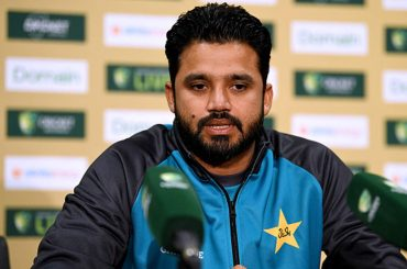 Former Pakistan cricket captain Azhar Ali's mother dies