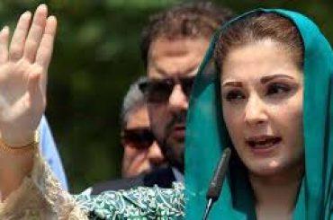 Whenever Nawaz Sharif's name comes up, idea of development, peace comes to minds, says Maryam Nawaz