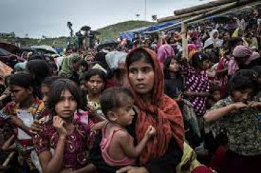 Pakistan express sorrow over deaths of Rohingya refugees