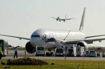 CAA  put ban for international travelers from 12 Category C countries