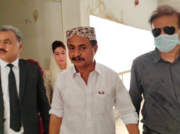 Sindh High Court grants bail to Haleem Adil Sheikh