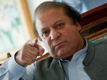 Passport renewal application of Nawaz Sharif can't accept