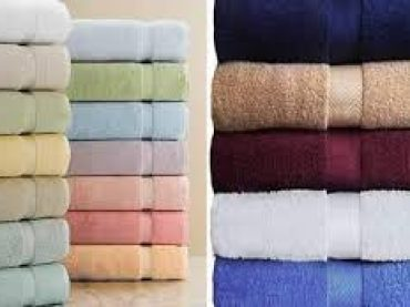 Towels export during first 8 months of 2020-21 grow by 16.31%
