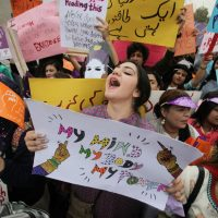International Women Days observes throughout Pakistan