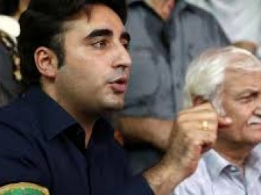 Bilawal Bhutto Zardari terms PTI govt the most corrupt one in history of the country