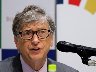 World will return to normal by the end of 2022, says Bill Gates