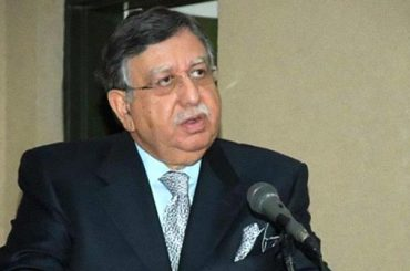 Finance Minister Shaukat Tareen assures business community of resolving their issues