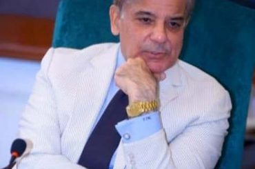 Pakistanis know how victory of Mufftah Ismail turns into defeat, says Shahbaz Sharif