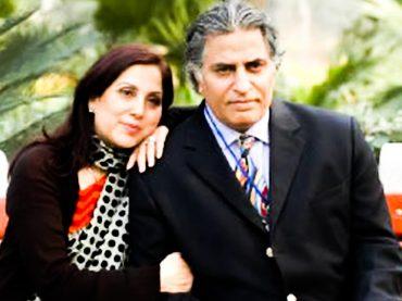 Samina herself proposed marriage to me, says Usman Pirzada