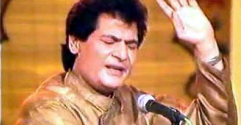 14th death anniversary of great classical singer Asad Amanat Ali observed