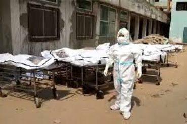 Pakistan records 149 deaths on Sunday due to corona