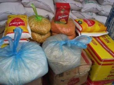 Saudia announce food bag project for Balochistan during Ramadan