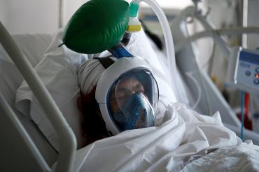 PIMS, up to 300 times increase in oxygen consumption