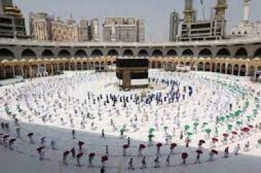 Saudi Arabia reveal the plans for Umrah during Ramadan