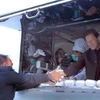 "PM inaugurates ""Meals on Wheels"" program in three more cities"