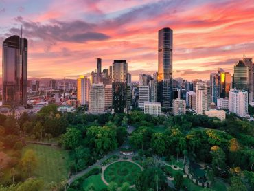 IOC Executive Board puts forward Brisbane 2032 for election by IOC Session