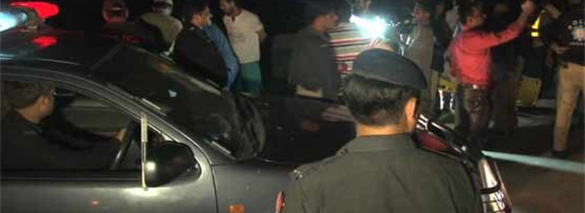 Lahore: One dacoit killed in alleged police encounter